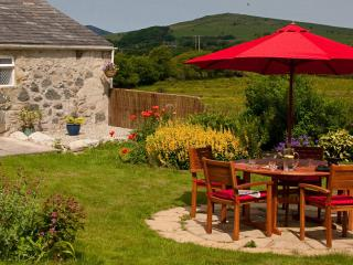 Character cottage in Llangybi near Criccieth - Aberdaron vacation rentals