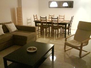 living room - Luxury 2 Bed Apt. Sao Martinho Do Porto - 4078/AL - Sao Martinho do Porto - rentals