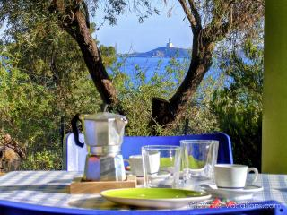 Ziasimius - Villetta Peppinetto - Villasimius vacation rentals