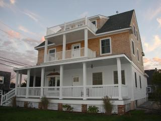 The Bay Head House Luxury 9 Bedroom, 6 Bath - Mantoloking vacation rentals
