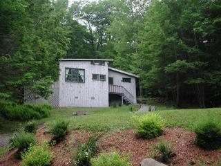 charming woodstock cottage with outdoor hottub - Willow vacation rentals