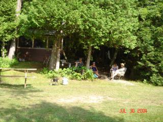 Wildwood Cottage on Great Moose Lake - Saint Albans vacation rentals