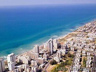 Netanya Luxury Vacation Apt - Netanya vacation rentals