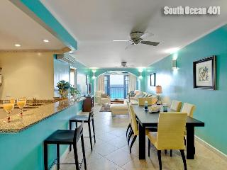 Beachfront Villa on the South Coast of Barbados - Hastings vacation rentals