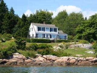 Whitman Cottage - DownEast and Acadia Maine vacation rentals