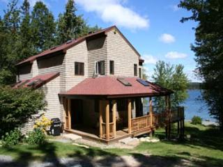 4 bedroom House with Internet Access in Little Deer Isle - Little Deer Isle vacation rentals
