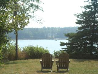 Perfect House with Internet Access and DVD Player - Deer Isle vacation rentals