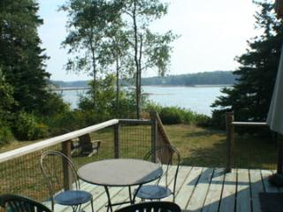 Perfect 1 bedroom Deer Isle House with Internet Access - Deer Isle vacation rentals