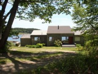 Sea Change - DownEast and Acadia Maine vacation rentals