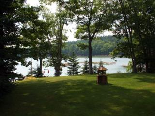 Nice Deer Isle vacation House with Dishwasher - Deer Isle vacation rentals