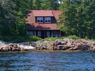 The Moorings - Sandy Point vacation rentals