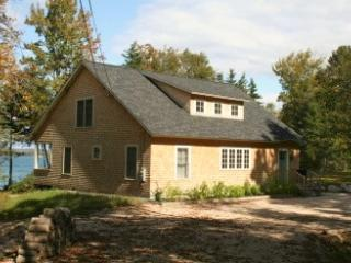 Charming House with Internet Access and DVD Player - Deer Isle vacation rentals