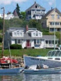 Insmere Cottage - Image 1 - Stonington - rentals