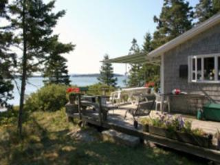 Gorgeous House with Internet Access and DVD Player - Stonington vacation rentals