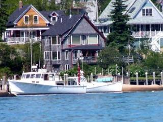 Aquarian Adjourn - Stonington vacation rentals