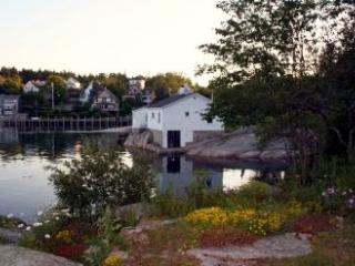 Mayors Hutch - Stonington vacation rentals