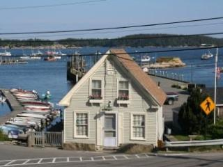 Charming House with Linens Provided and Telephone - Stonington vacation rentals