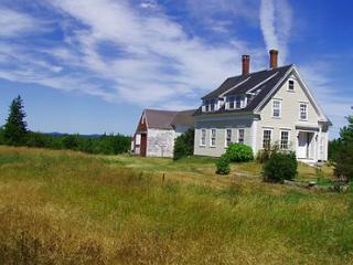 The Homestead - DownEast and Acadia Maine vacation rentals