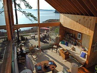 Dalton Cottage - Deer Isle vacation rentals