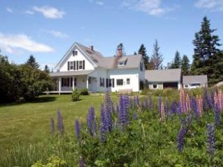 The Geary House at Fifield Point - Stonington vacation rentals