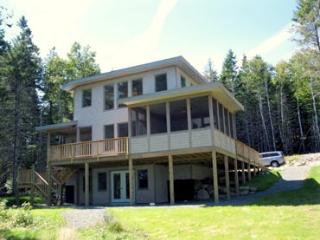 Beautiful House with Internet Access and Satellite Or Cable TV - Stonington vacation rentals