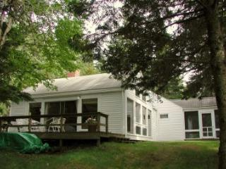 Lovely House with Internet Access and Linens Provided - Stonington vacation rentals