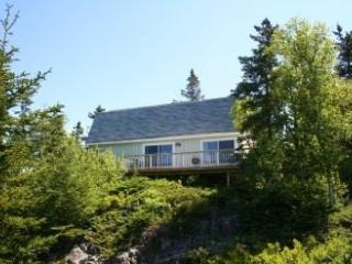 Nice House with Internet Access and DVD Player - Little Deer Isle vacation rentals