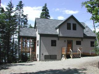 Woodberry  Cottage - DownEast and Acadia Maine vacation rentals