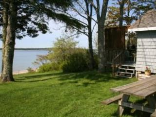 Eggemoggin Cottage - Brooklin vacation rentals