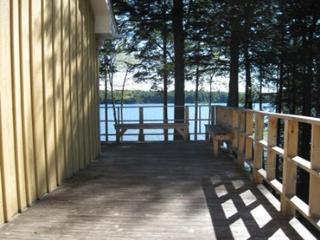 2 bedroom House with Dishwasher in Orland - Orland vacation rentals