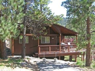 Boulder Bay Getaway - 2 Bedroom Vacation Rental in Big Bear Lake - Big Bear Lake vacation rentals