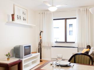 1 Bedroom Apartment in Itaim Bibi - Sao Paulo vacation rentals