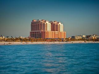 Hyatt Regency Premium 1 Bedroom 2 Queen With Beach View - Clearwater Beach vacation rentals