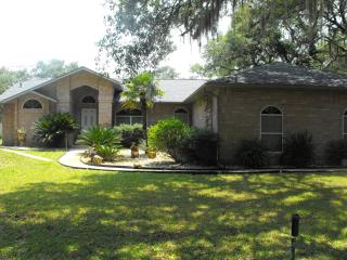 Family POOL Home 2 Acres fully fenced PETS Welcome - Orange City vacation rentals