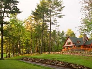 Large Luxury House on Sagamore Golf Course - Bolton Landing vacation rentals