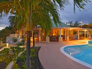 Harbour Hill at Falmouth Harbour, Antigua - Ocean View, Walk To Beach, Pool - Falmouth vacation rentals