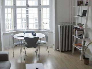 Copenhagen apartment near Kongens Nytorv Square - Copenhagen vacation rentals