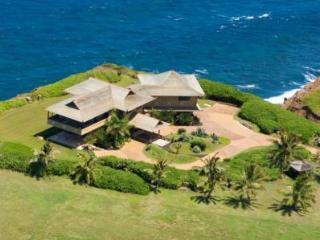 Breathtaking views Ocean front Estate Maui. Haiku - Paia vacation rentals