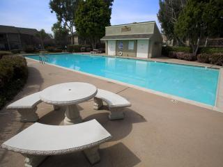 Hip, fun & directly across Disney! Pool! - Garden Grove vacation rentals