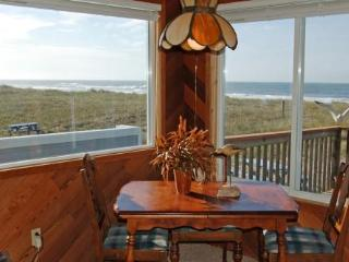 Nancy's Beach Front House, Three Bedroom, Wi-Fi - Rockaway Beach vacation rentals