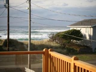 North Pacific - Ocean View ~ 3 Bedroom ~ Sleeps 5 - Rockaway Beach vacation rentals