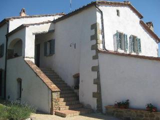 Beautiful Country House near Arezzo, Tuscany - Monte San Savino vacation rentals