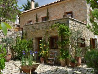 Traditional Stone House in Peloponnese Greece - Kiveri vacation rentals