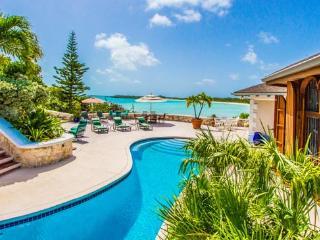 Tre Desideri, Turks & Caicos,Taylor Bay Beachfront - Providenciales vacation rentals