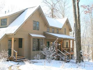 Vacation Home overlooking New River Gorge, WV - Lansing vacation rentals