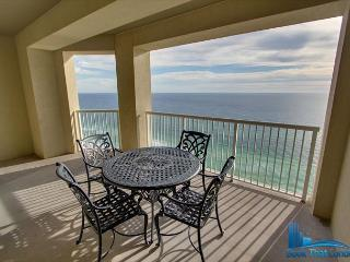 Grand Panama 1807-Private Beachfront Balcony ~ON SALE~[CALL NOW] - Panama City Beach vacation rentals