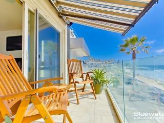 La Jolla Oceanfront Luxury Vacation Rental - Pacific Beach vacation rentals