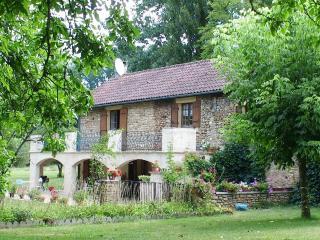 Beautiful Water Mill in the Dordogne - Dordogne Region vacation rentals