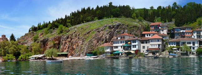 Villa Elza - Ohrid - Image 1 - Ohrid - rentals