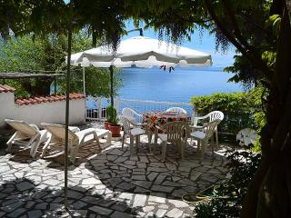 Cozy 3 bedroom Villa in Ohrid with Deck - Ohrid vacation rentals